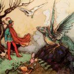 ホロスコープにおけるドラゴンヘッドとカルマ