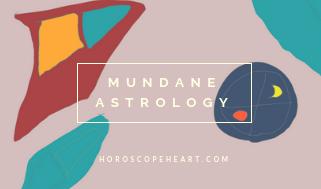 マンデン占星術